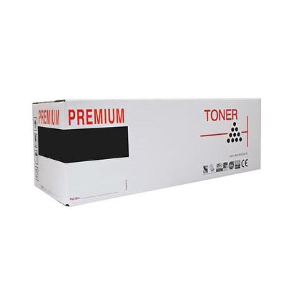 Lexmark E360 / 460 Prebate Toner Cartridge - 9,000 pages-Blueprint Toners