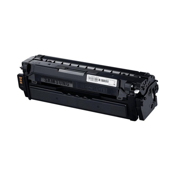 Samsung CLTK503L Black Toner Cartridge - 8,000 pages-Blueprint Toners