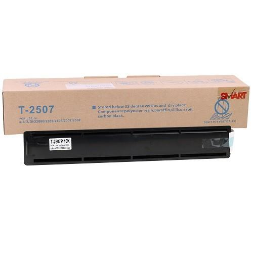 Toshiba T2507D Toner Black - 12,000 pages-Blueprint Toners