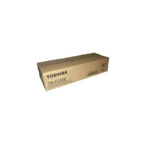 Toshiba TBFC30 Waste Bottle-Blueprint Toners