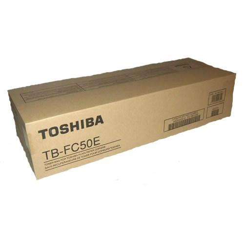 Toshiba TBFC50 Waste Bottle-Blueprint Toners