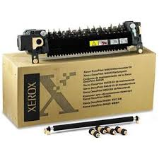 Xerox DocuPrint 355df / 355d Maintenance Kit - 100,000 pages-Blueprint Toners