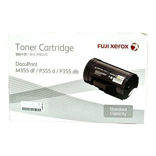 Xerox DocuPrint 355df / 355d Toner Cartridge - 4,000 pages-Blueprint Toners