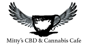 Mitty's CBD & Cannabis Cafe