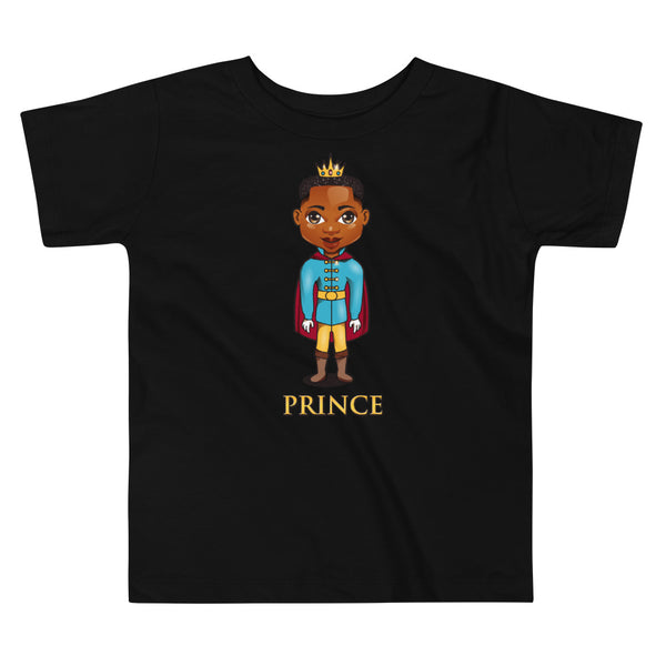 Prince (Toddler Short Sleeve Tee)