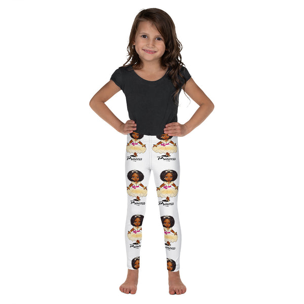Princess (Kid's Leggings)
