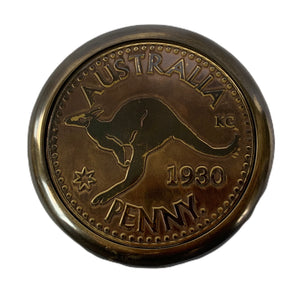 Australia Penny Compass (Large)