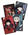 KAKEGURUI - BIG GROUP PLAYING CARDS