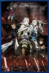 30 - Legend of Arslan Poster
