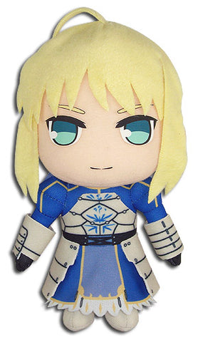 FATE/STAY NIGHT - SABER PLUSH 8''
