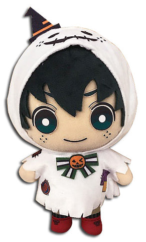 MY HERO ACADEMIA - HALLOWEEN DEKU PLUSH 8""