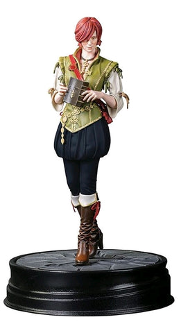 The Witcher 3: Wild Hunt - Shani Figure