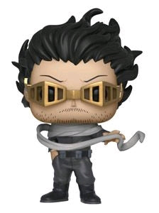 My Hero Academia - Shota Aizawa Hero Costume US Exclusive Pop! Vinyl