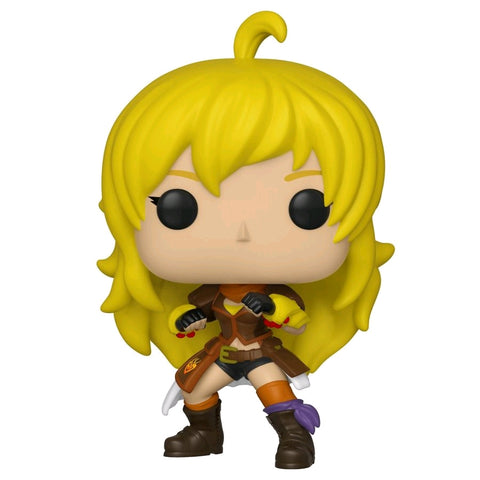 RWBY - Yang Xiao Long Pop! Vinyl
