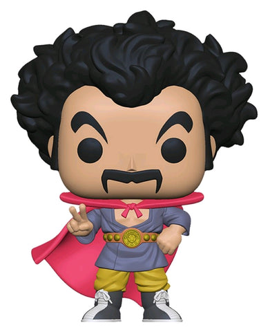 Dragon Ball Super - Hercule Pop! Vinyl