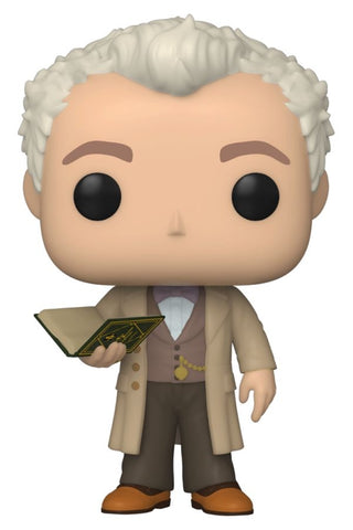 Good Omens - Aziraphale Pop! Vinyl