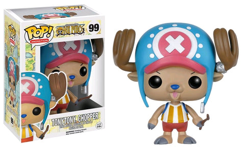 One Piece - Chopper Pop! Vinyl