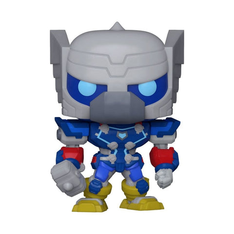 Thor - Marvel Mech Pop! Vinyl