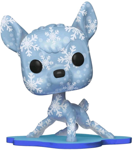 Bambi - Bambi DTV (artist) US Exclusive Pop! Vinyl