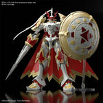 DIGIMON - FIGURE-RISE STANDARD - AMPLIFIED DUKEMON / GALLANTMON ** Pre-Order**