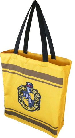 Harry Potter - Hufflepuff Crest Shopper Bag