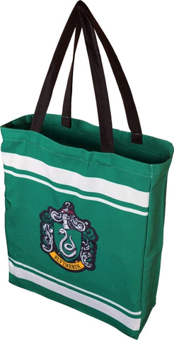 Harry Potter - Slytherin Crest Shopper Bag