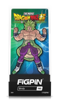 FigPin - Dragonball Super Broly Pin