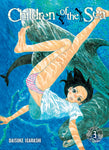 Children of the Sea, Vol. 3