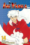 Inuyasha (VIZBIG Edition), Vol. 14
