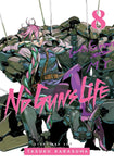 No Guns Life, Vol. 8