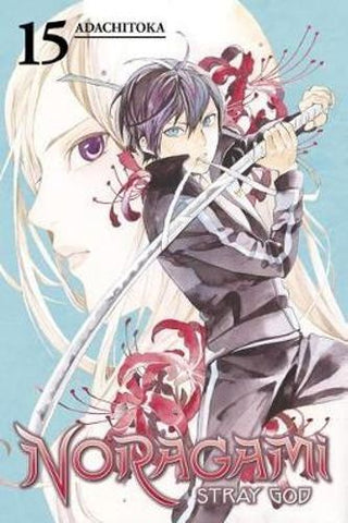 Noragami - Stray God Vol. 15