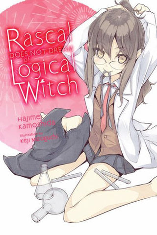 Rascal Does Not Dream of Logical Witch (light novel)