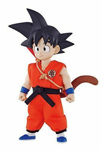 DRAGON BALL - DIMENSION OF DRAGON BALL - KID SON GOKU FIGURE