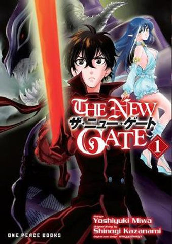 The New Gate, Vol 1
