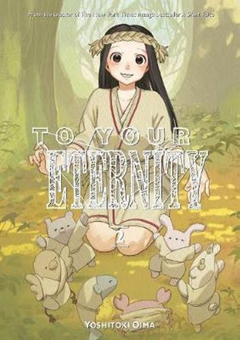 To Your Eternity, Vol.2