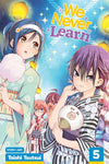 We Never Learn, Vol. 5