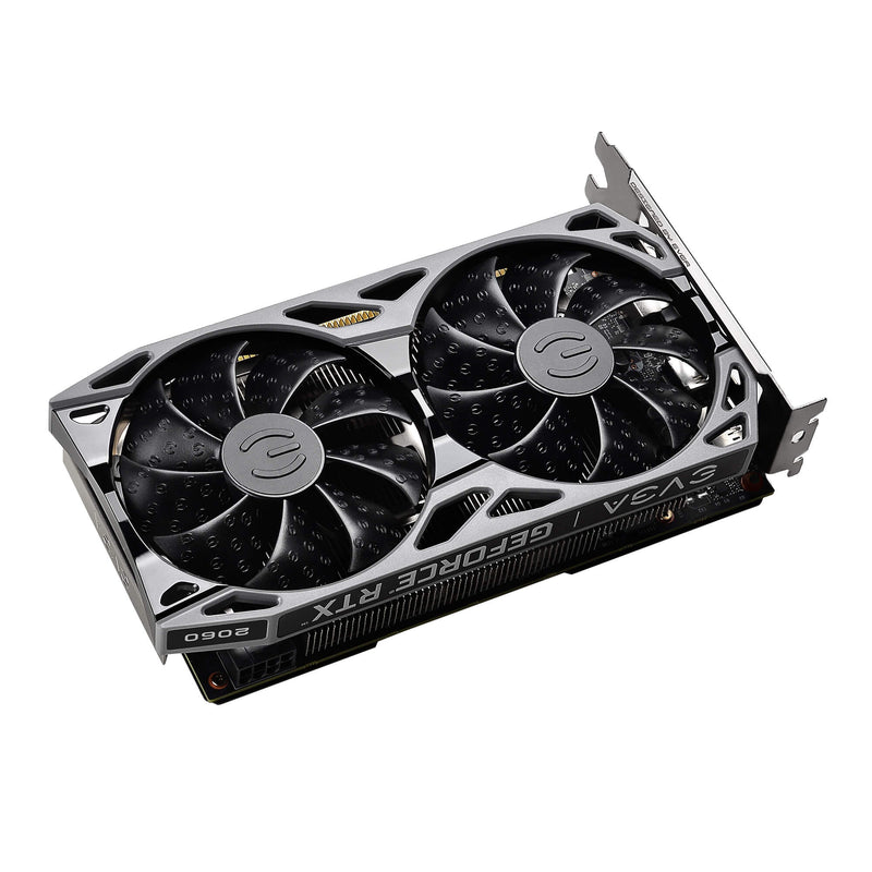 Carte Graphique EVGA GeForce RTX 2060 KO GAMING 6Gb GDDR6 - KindInformatique.com Inc.