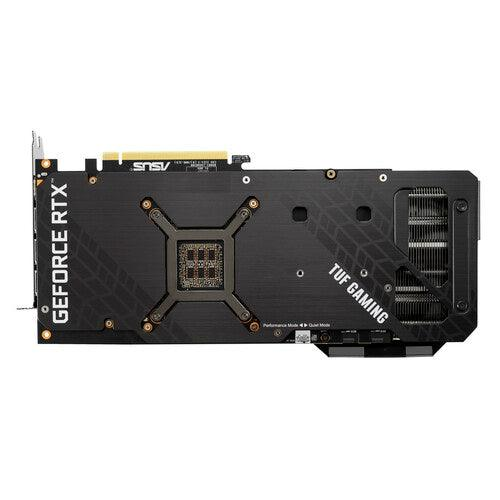 Carte Graphique Asus TUF Gaming GeForce RTX 3090 OC 24GB GDDR6X