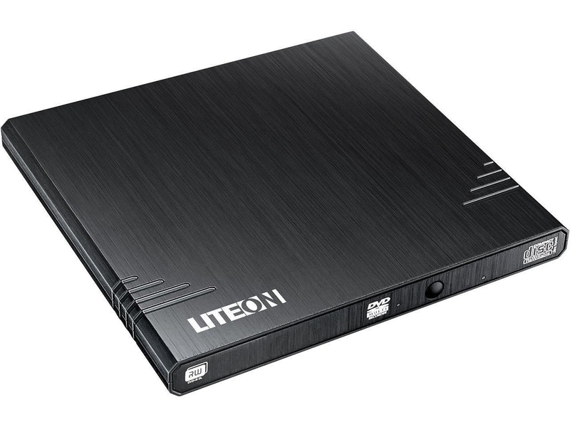 Lecteur Graveur CD DVD Externe Lite-On - USB