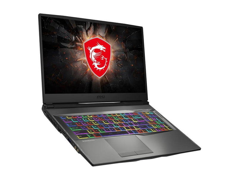 "Portable Gaming MSI GP75 17.3"" Full HD IPS 120Hz Core i7-10750H 16GB SSD 512GB NVMe GeForce RTX 2060 6GB Windows 10 Home"