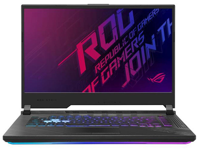 "Portable Gaming ASUS ROG Stryx G512LU 15.6"" Full HD 144Hz Core i7-10750H 16GB SSD 1TB NVMe GeForce RTX 1660 Ti 6GB Windows 10 Home"