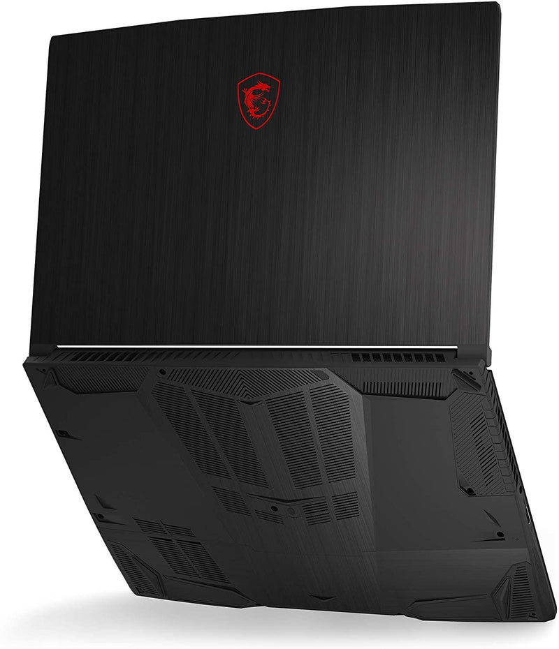 "Portable Gaming MSI GF65 15.6"" Full HD IPS 120Hz Core i7-9750H 4.50Ghz 16GB 512GB NVMe GeForce RTX 2060 6Gb Windows 10 Home"