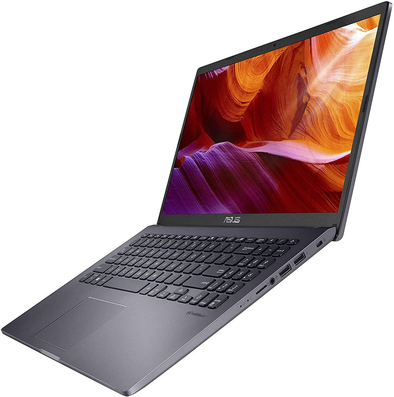 "Portable Asus X509 15.6"" Full HD 1080p LED Intel Core i5-1035G1 8Gb DDR4 256Gb SSD Windows 10"