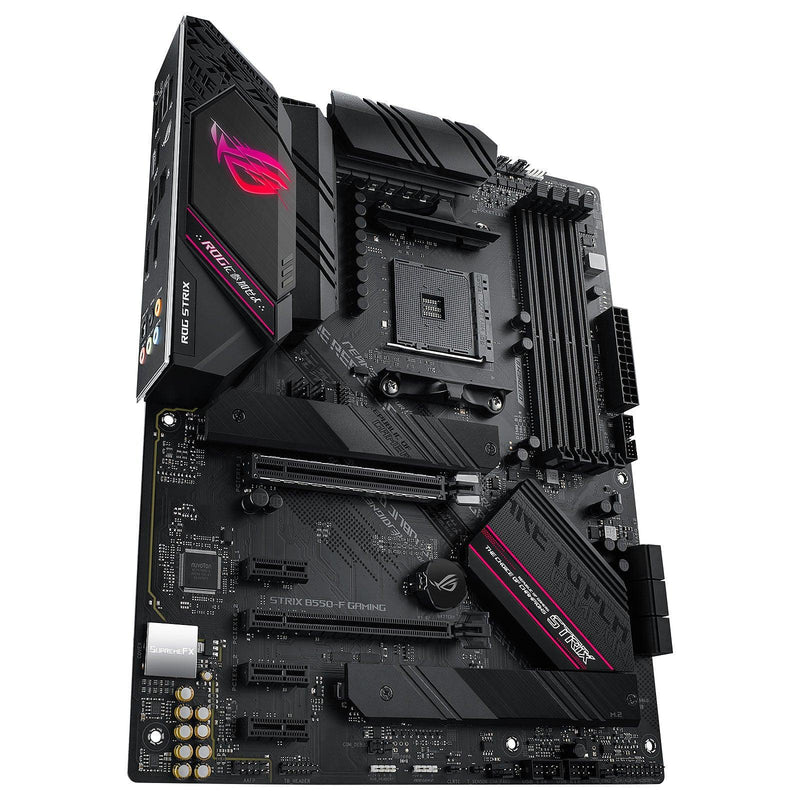 Carte Mère Asus ROG STRIX B550-F GAMING AM4 ATX