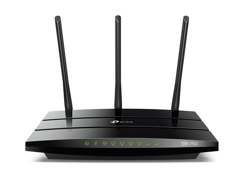 Routeur Sans Fil Tp-Link Archer C7 AC1750 Gigabit - KindInformatique.com Inc.