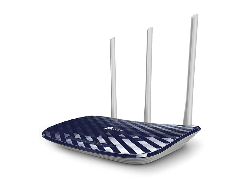 Routeur Sans Fil Tp-Link Archer C20 AC750 - KindInformatique.com Inc.