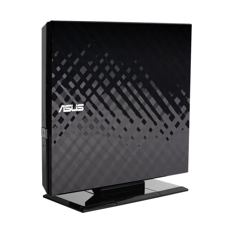 Lecteur Graveur CD DVD Externe Asus - USB - KindInformatique.com Inc.