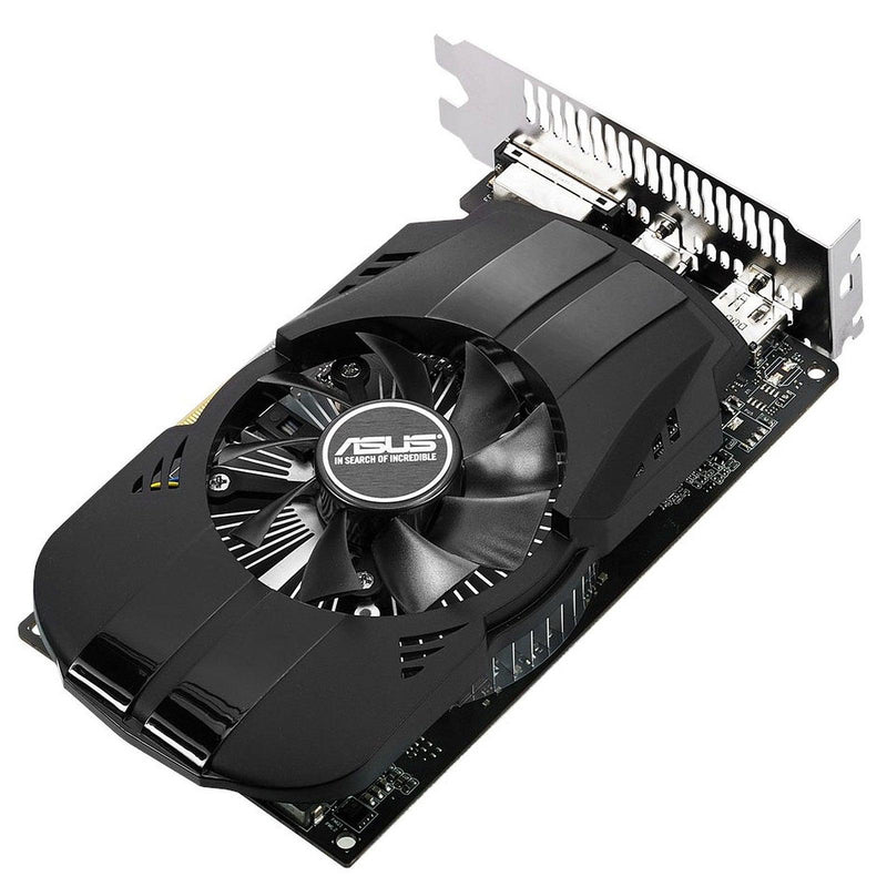 Carte Graphique ASUS Phoenix GeForce GTX 1050 Ti 4Gb GDDR5