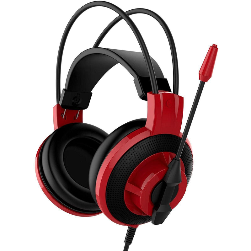 Casque d'Écoute Gaming MSI DS501 avec Microphone