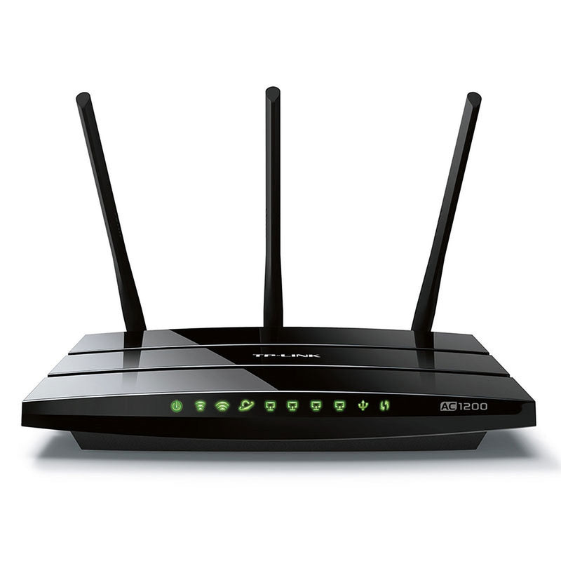 Routeur Sans Fil Tp-Link Archer C1200 AC1200 Gigabit - KindInformatique.com Inc.